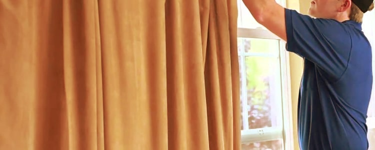 Best Curtains And Blinds Cleaning Howrah
